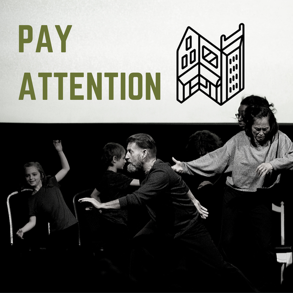 Pay Attention Image