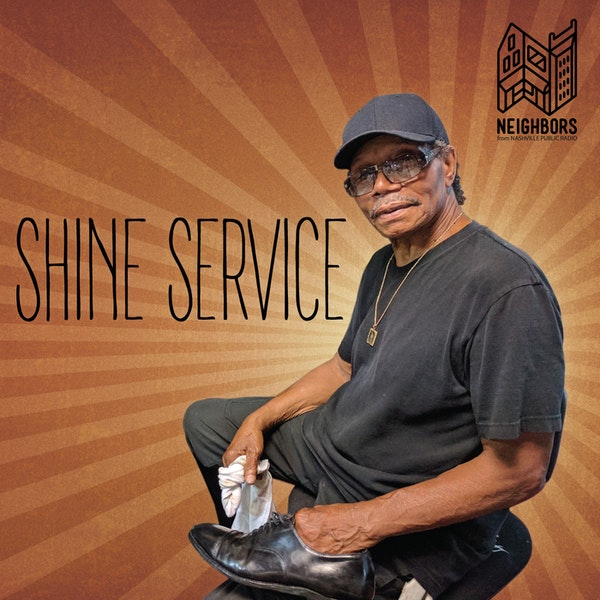 Shine Service Image
