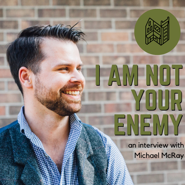 I Am Not Your Enemy Image