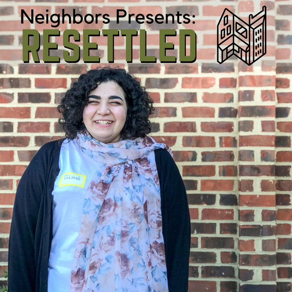 Neighbors presents: Resettled Image