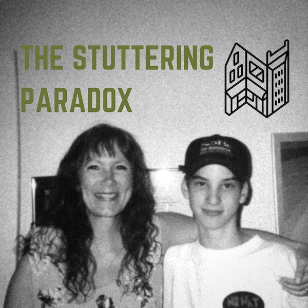 The Stuttering Paradox Image