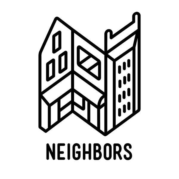 Staying Sane And Connected: Calls From Our Neighbors Image
