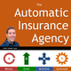 The Automatic Insurance Agency Album Art