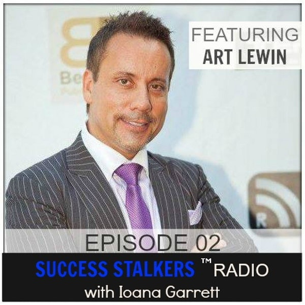 02: Art Lewin: One of The Nations Top 25 Bespoke Custom Clothiers Shares His Success Journey Image