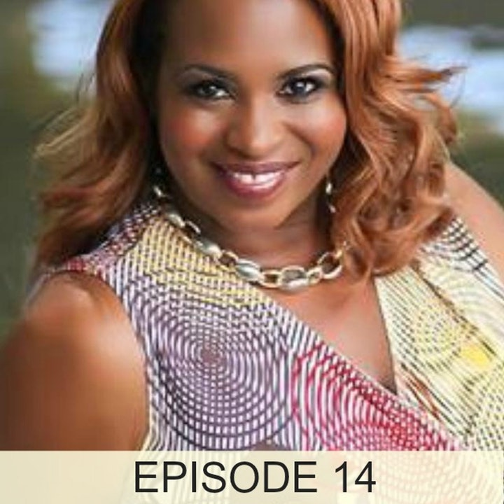 14: Lorna Lewis: Author, Publisher and Entrepreneur Turned Adversity Into Triumph
