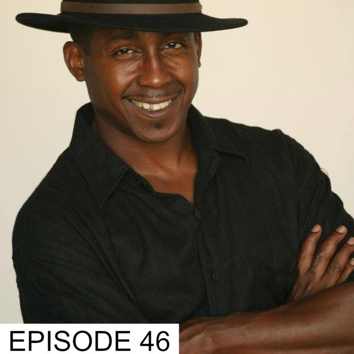 46: Darryl Littleton: Author, Comedy Writer and Comedian Shares His Success Journey