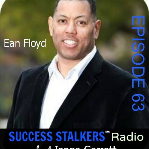 63: Efton Geary: CEO of Function 10 Media Shares His Journey Image