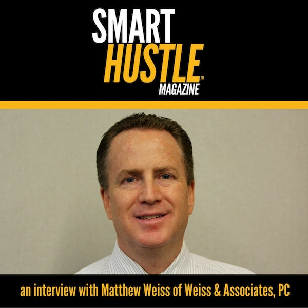 NYC Lawyer Shares His Journey In Launching A Second Business
