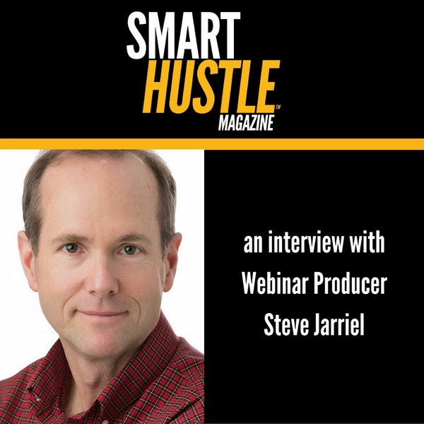 Webinar Producer Shares Why and How to Do a Webinar