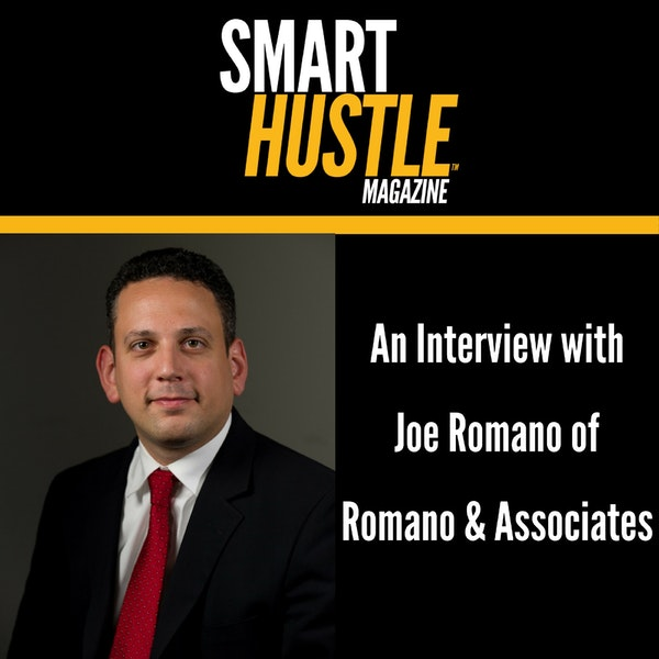 How Joe Romano Found Success by Making Mistakes and Sidestepping the Norms
