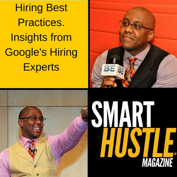 Hiring Tips from Google and A look at Hire, By Google