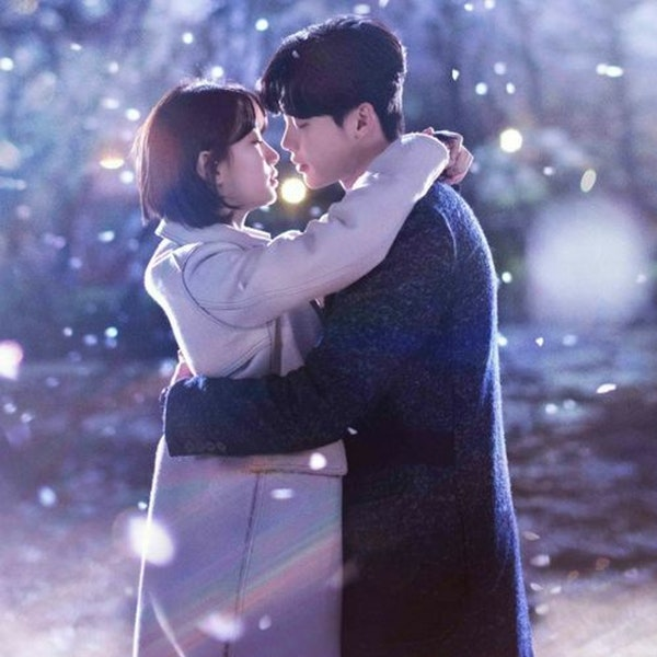 5. While You Were Sleeping (First Impressions) Image