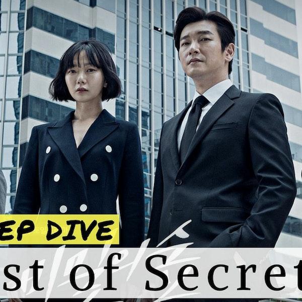 8. Forest Of Secrets (Drama Deep Dive ) Image