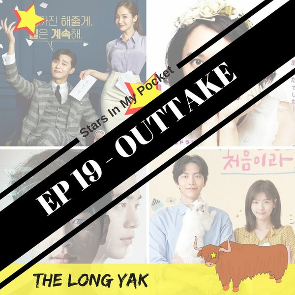 Outtake from Ep 19- In defence of spoiling old dramas and books Image