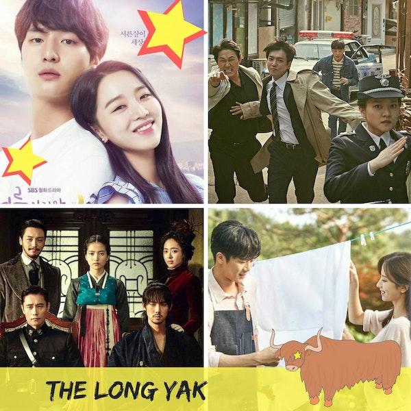 20. The Long Yak (PART 1) - Mr Sunshine | Thirty But Seventeen | Your HouseHelper | Netflix Image
