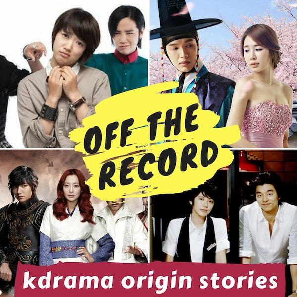 22. How We Started Watching Korean Dramas Image