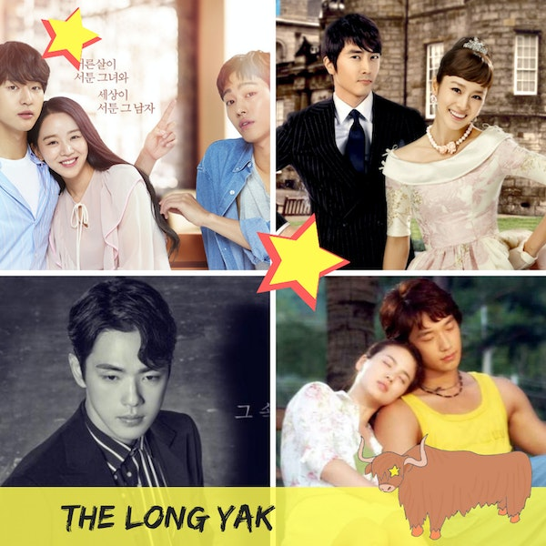 23. The Long Yak - Time | Thirty But Seventeen | Your HouseHelper | Full House | My Princess Image