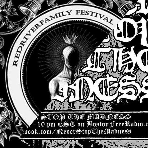 #344 - 09-25-18 - Red River Family Fest 3 + More!
