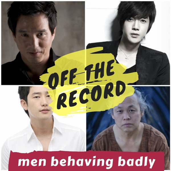 16. Men Behaving Badly: The #MeToo Movement and Toxic K-drama Tropes Image