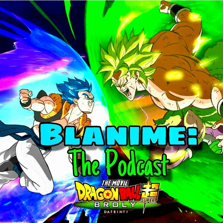 4. BROLY feat. TJ