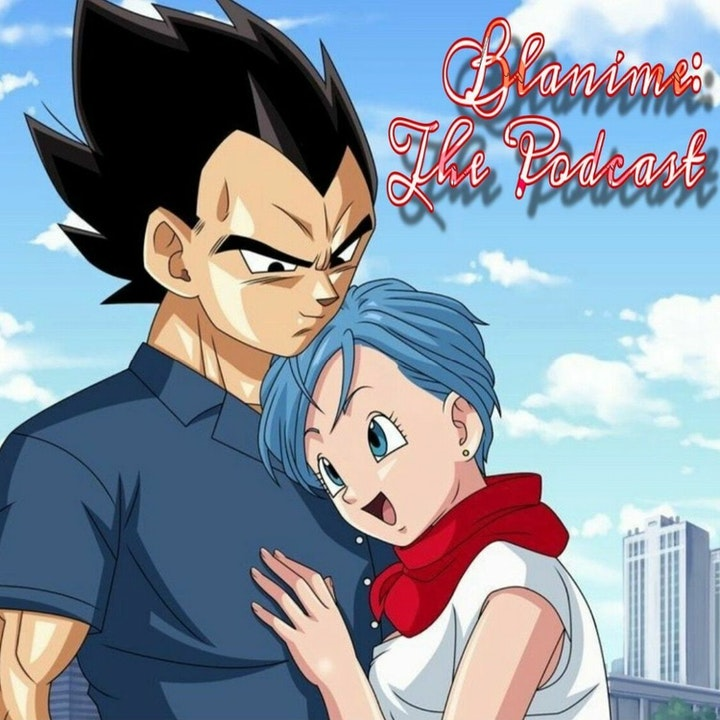 7. For The Love of Anime