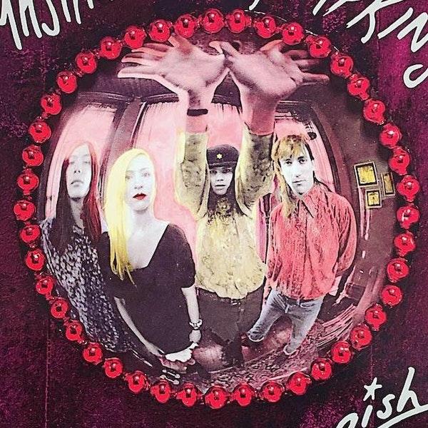 """S2E53 – Smashing Pumpkins – """"Gish"""" w/ Chris Bellus of Laser Wolf Image"""