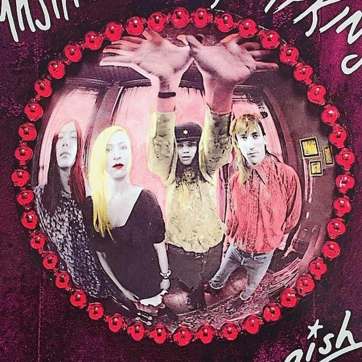 """S2E53 – Smashing Pumpkins – """"Gish"""" w/ Chris Bellus of Laser Wolf"""