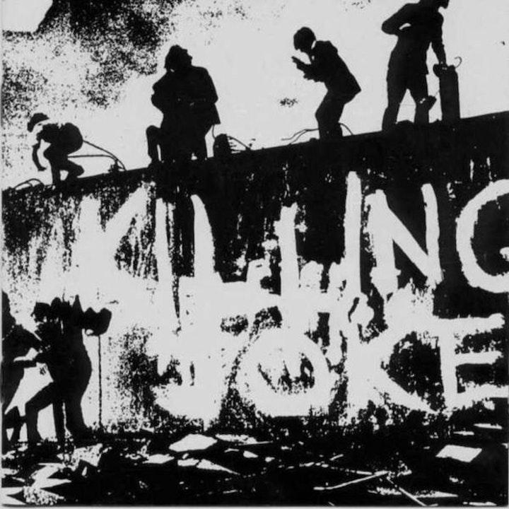 """S2E54 – """"Killing Joke"""" – Killing Joke w/John Mahoney"""