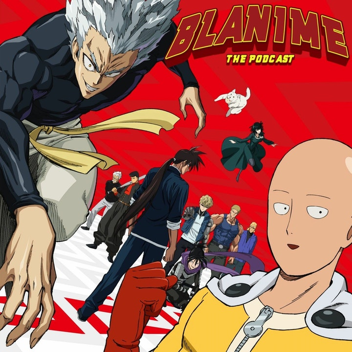 14. One Punch Stans
