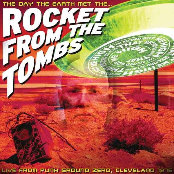 S2E58 – Rocket from the Tombs – with CHEETAH CHROME! Image