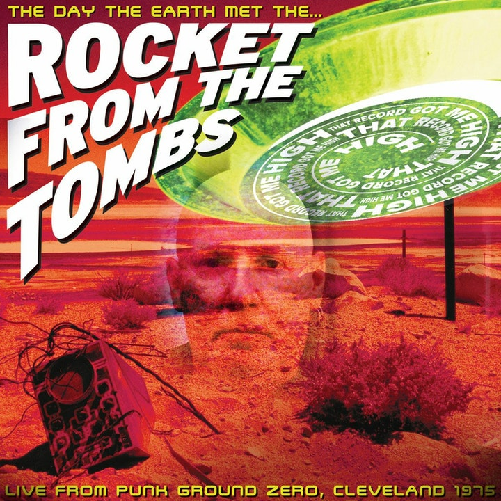S2E58 – Rocket from the Tombs – with CHEETAH CHROME!