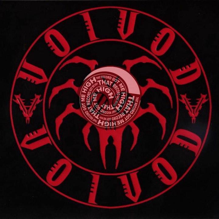 """S2E61 – Voivod – """"VOIVOD"""""""