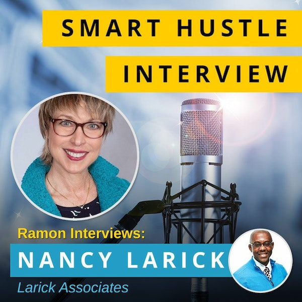 Thriving in a Family Owned Business - Nancy Larick