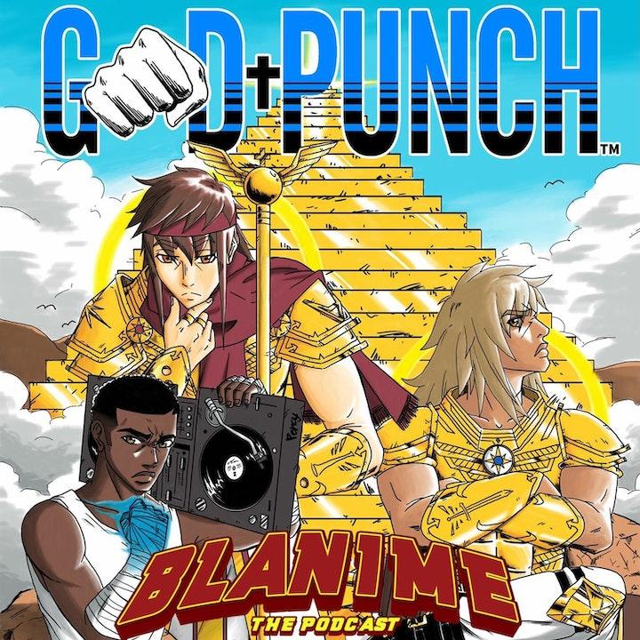 22. God Punch Feat. @RespectMy Elders & @YIN_Designs