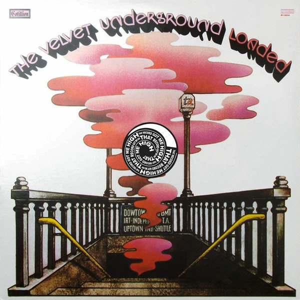 """S2E65 – The Velvet Underground """"Loaded"""" – with Gary Waleik of Big Dipper Image"""
