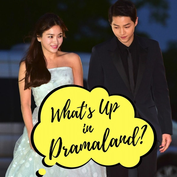 42. Song-Song Divorce | YG Resigns | YouTube Royalties | 'Parasite' Inspires North Korean Propaganda Image