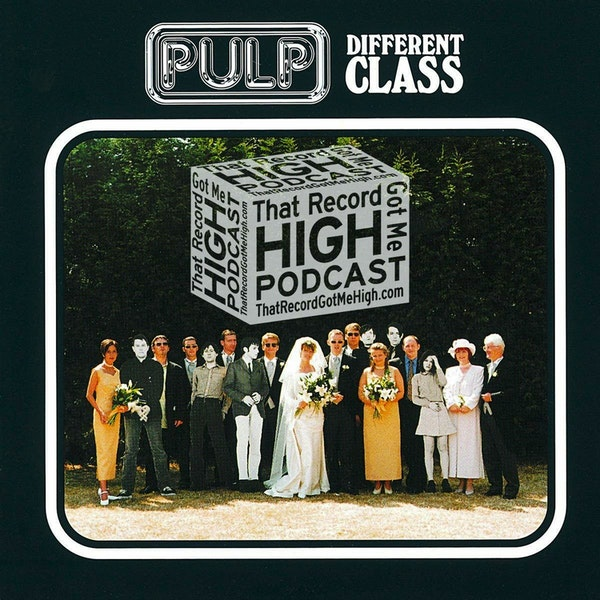 """S2E69 – PULP – """"Different Class"""" Image"""