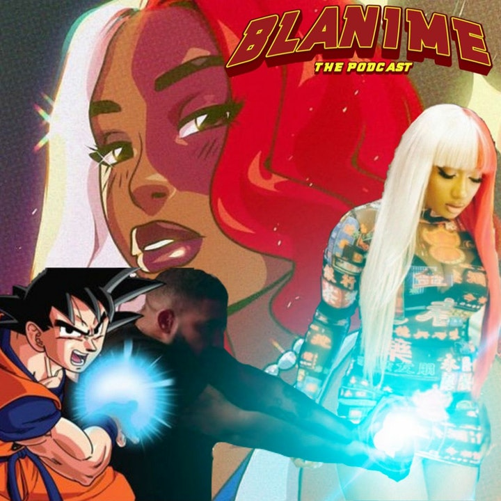 30. Black People Made Anime Mainstream?? Feat. @Where_YouBen