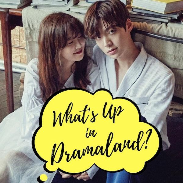 46. Gu Hye-sun and Ahn Jae-hyun divorce | Song Joong-ki gets dropped from ads | Upcoming Dramas! Image