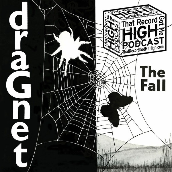 """S2E76 – The Fall """"Dragnet"""" – with Jeffrey Weaver Image"""