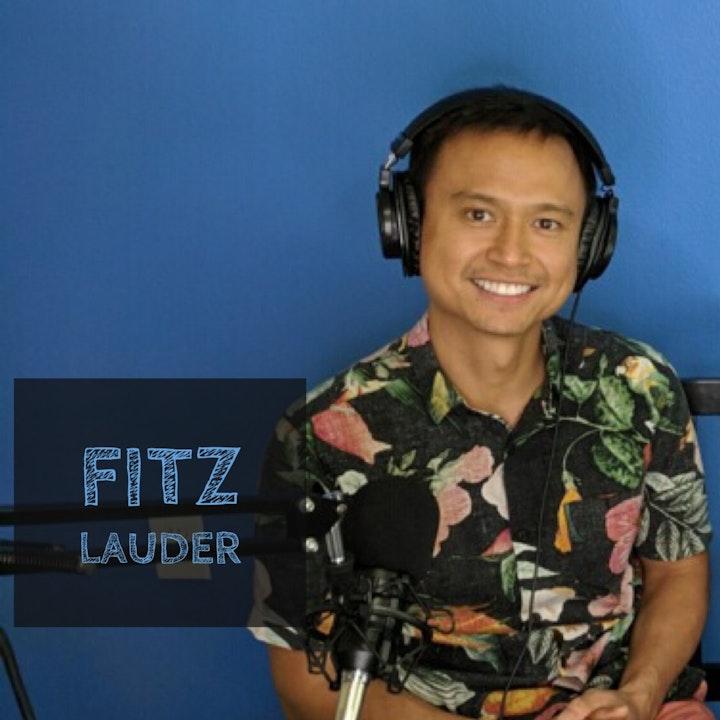 3: The Vegan DJ - Fitz Lauder