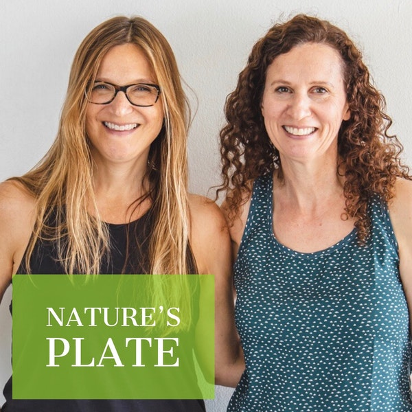 4: Nature's Plate with Annette Baker & Marianne Lacko Image