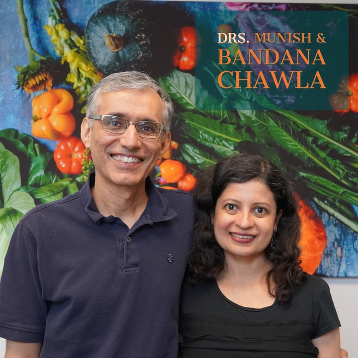 13:  Lifestyle Docs | Drs. Munish & Bandana Chawla
