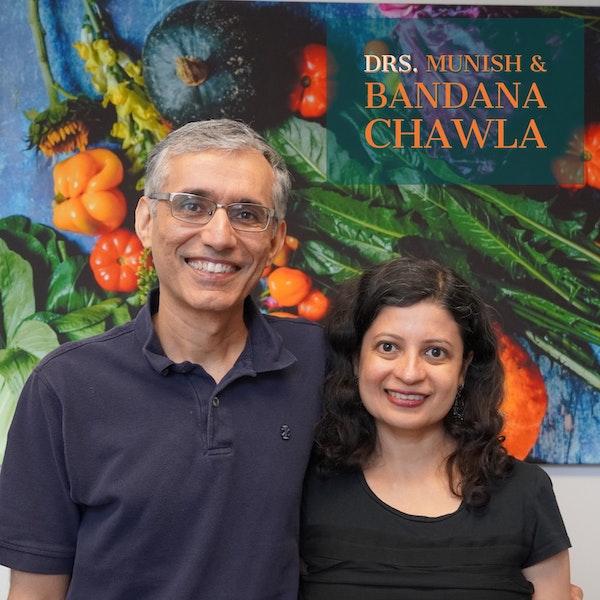 13:  Lifestyle Docs | Drs. Munish & Bandana Chawla Image
