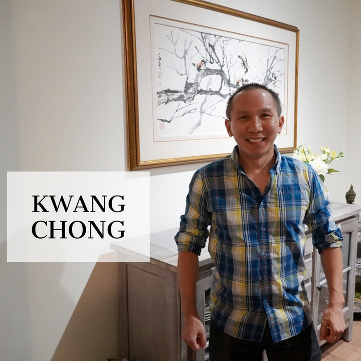 14: Our Planet Theirs Too with Kwang Chong