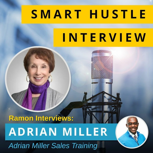 The Ins and Outs of Business Networking with Adrian Miller