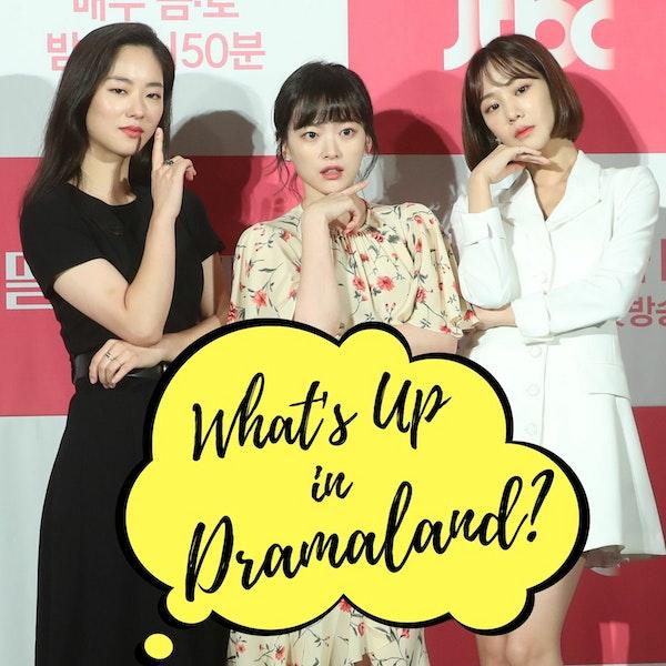 "48. Viki acquiring Dramafever titles | ""Melo Suits Me"" & stories worth telling | Upcoming dramas Image"