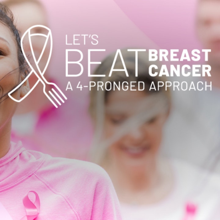 15: Breast Cancer Awareness Month