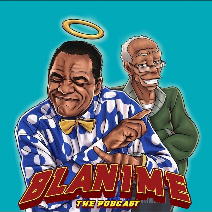 43. RIP John Witherspoon
