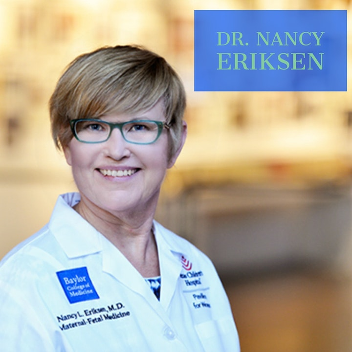 20: Women's Health with Dr. Nancy Eriksen